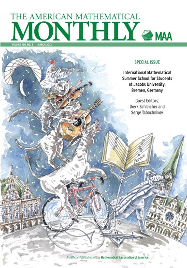 American Mathematical Monthly Special Issue