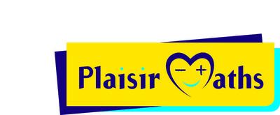 Logo Plaisir Maths