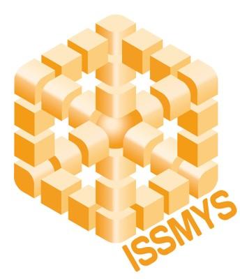 Logo ISSMYS