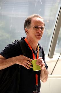 Martin Andler