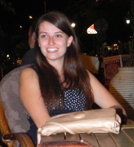 Laura Pallez