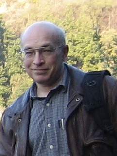 Mark Levi