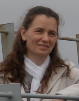 Nathalie Revol