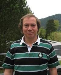 Valentin Ovsienko