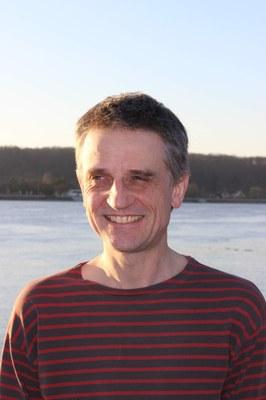 Christophe Sabot