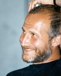 Sergei Tabachnikov
