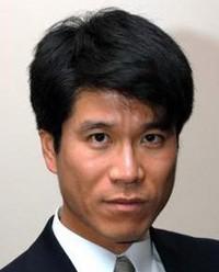 Tokieda Tadashi