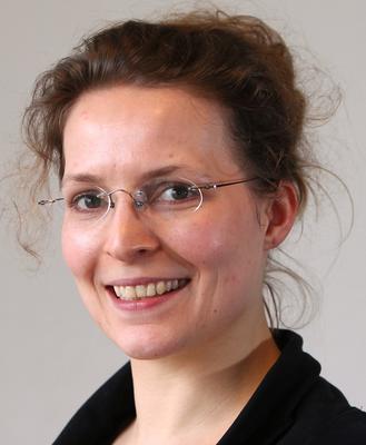Rebecca Waldecker
