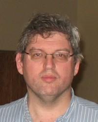 Shmuel Weinberger